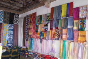 Markt in Oezbekistan