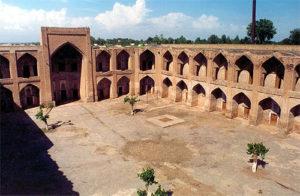 Cultureel erfgoed in Termez, Oezbekistan
