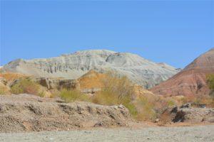Aktau bergen, Altyn Emel Kazachstan